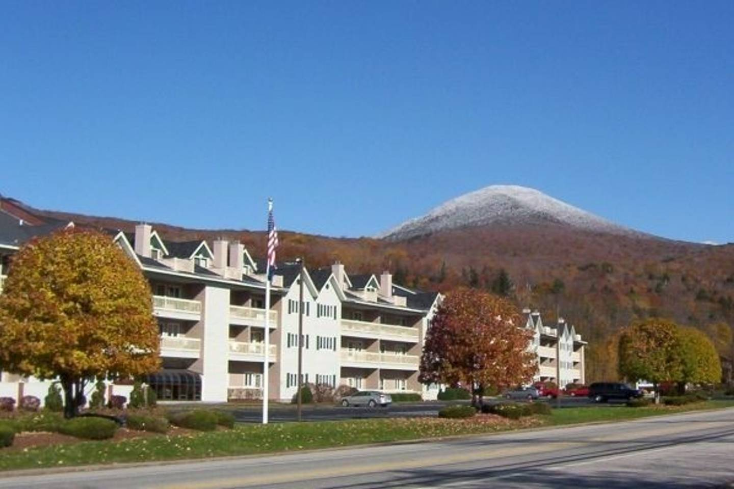 Nordic Inn Condominium Resort