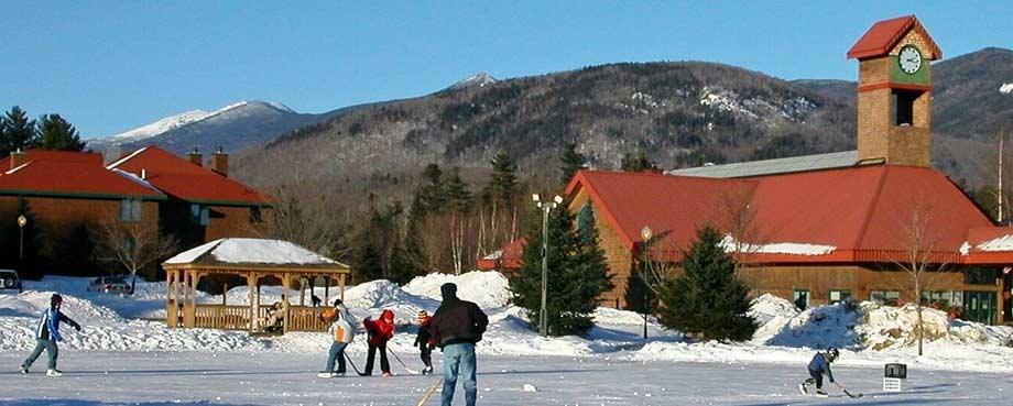 Deer Park Resort