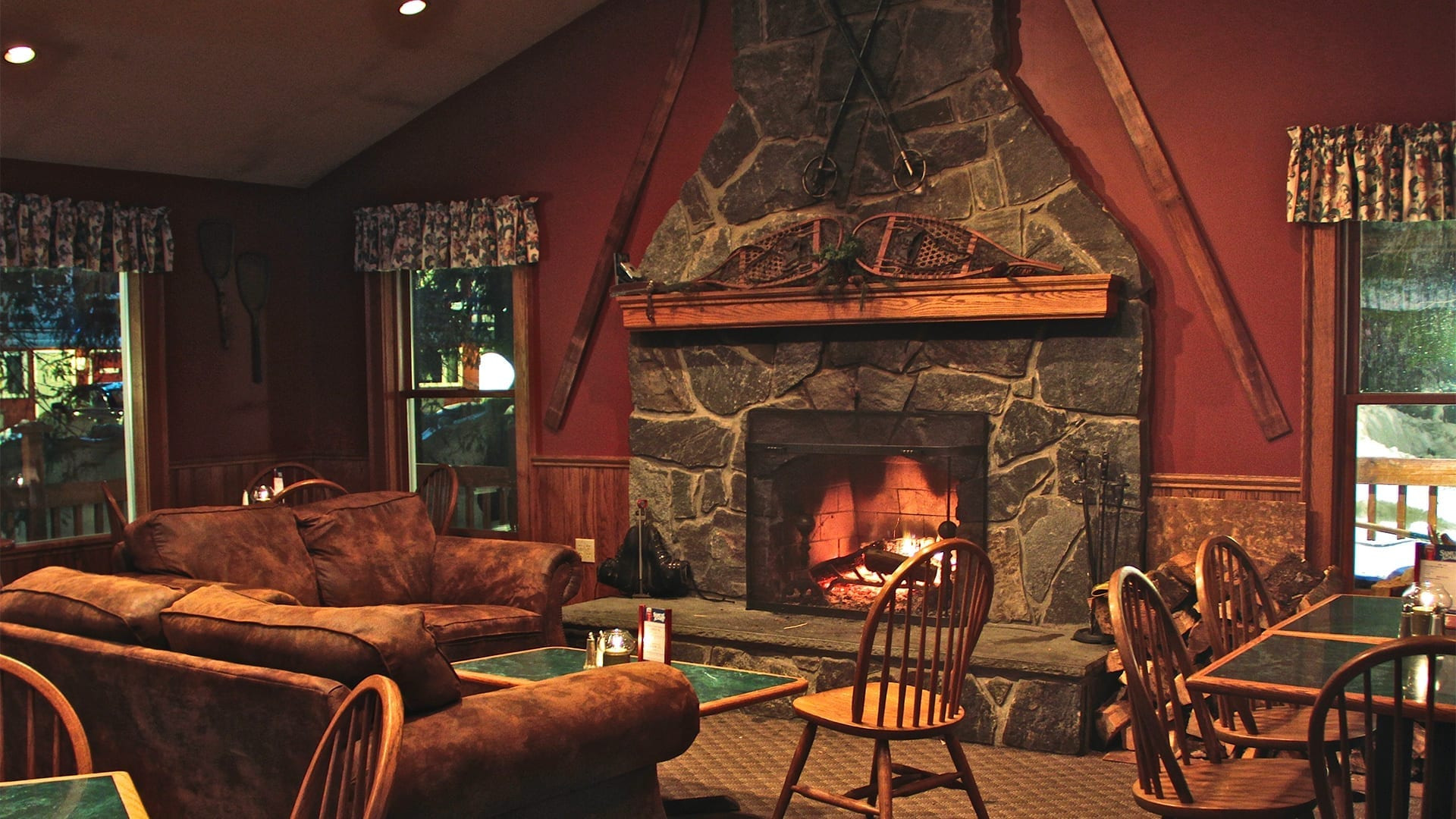 Woodwards Resort & Inn
