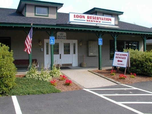 Loon Reservation Service