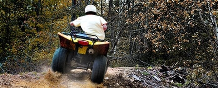 Outback Kayak and ATV Tours