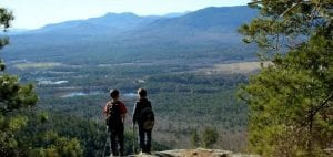 hike the white mountains