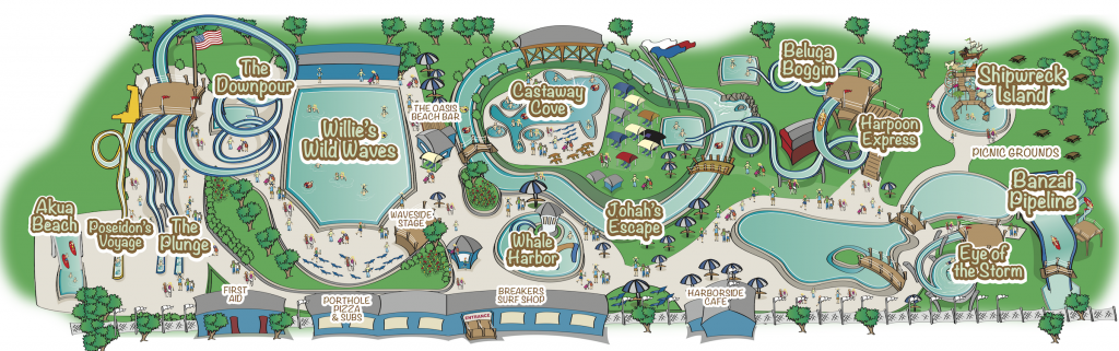 Whale's Tale Water Park