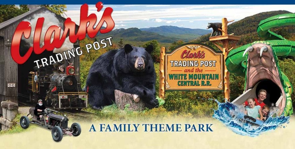 white mountains attractions