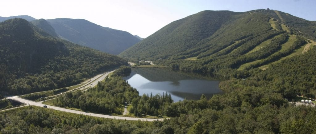 Why Lincoln, Woodstock, Franconia Notch?