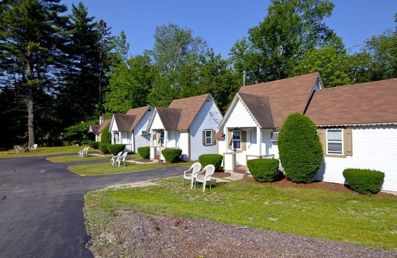 Riverbank Motel & Cabins