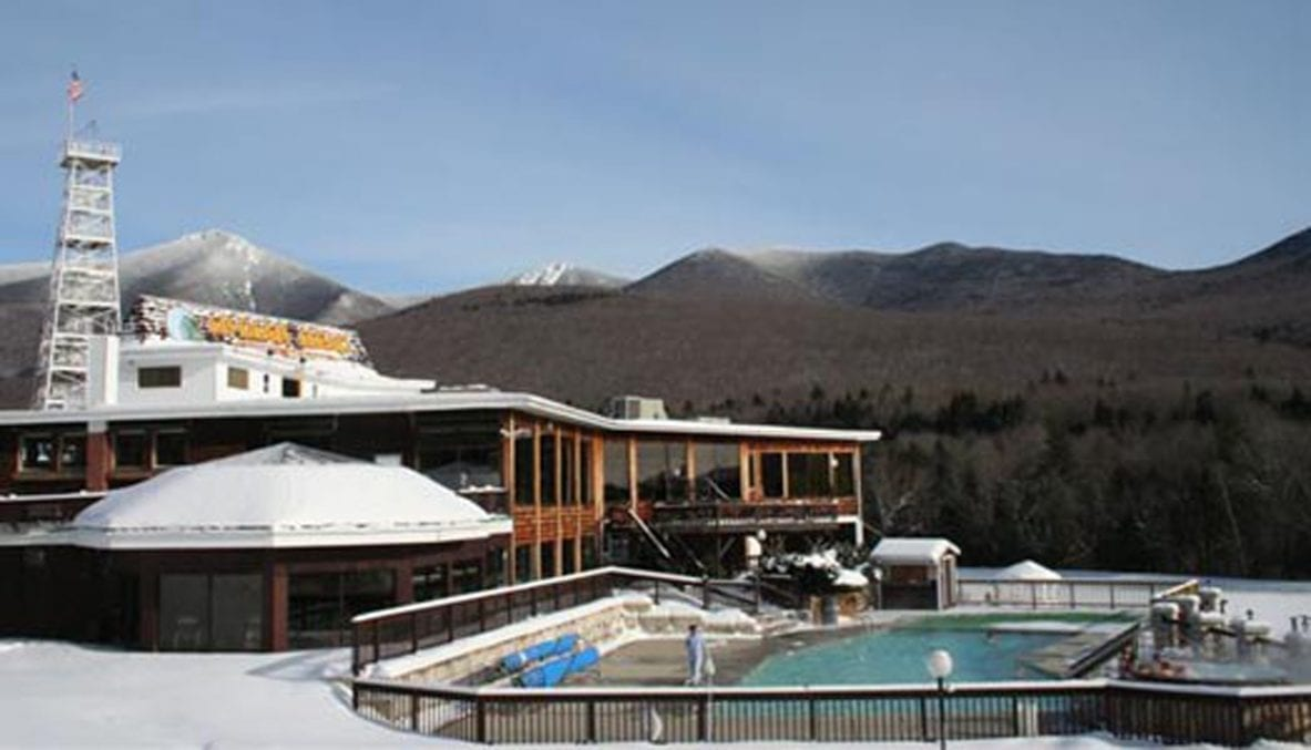 Indian Head Resort, White Mountains, NH