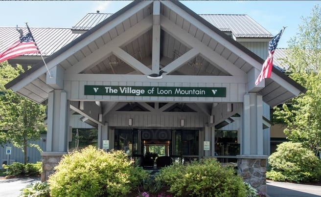 village of loon mountain