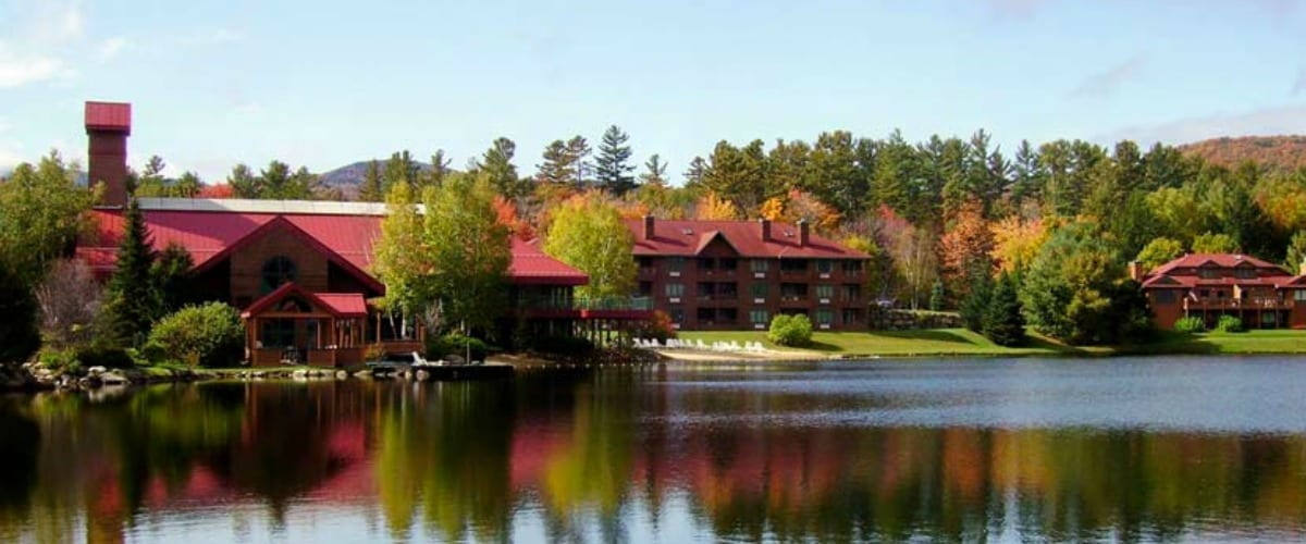 Deer Park Resort