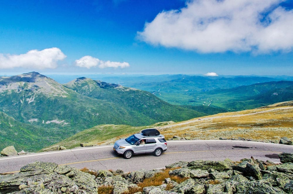 Scenic Drives | Western White Mountain Chamber