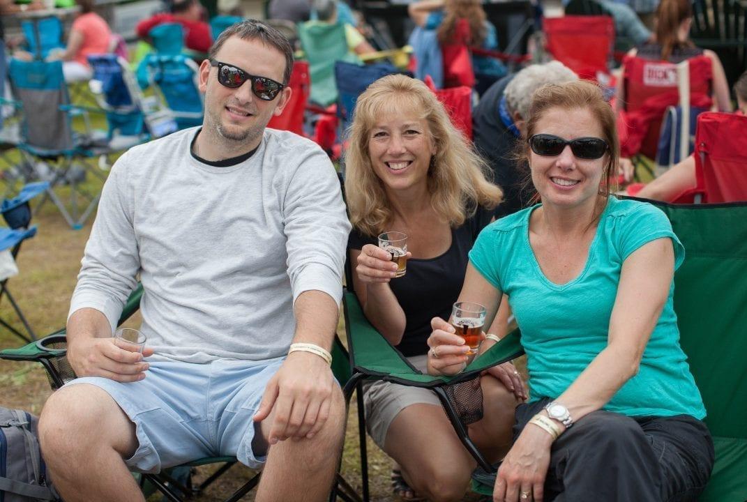 brewfest loon mountain