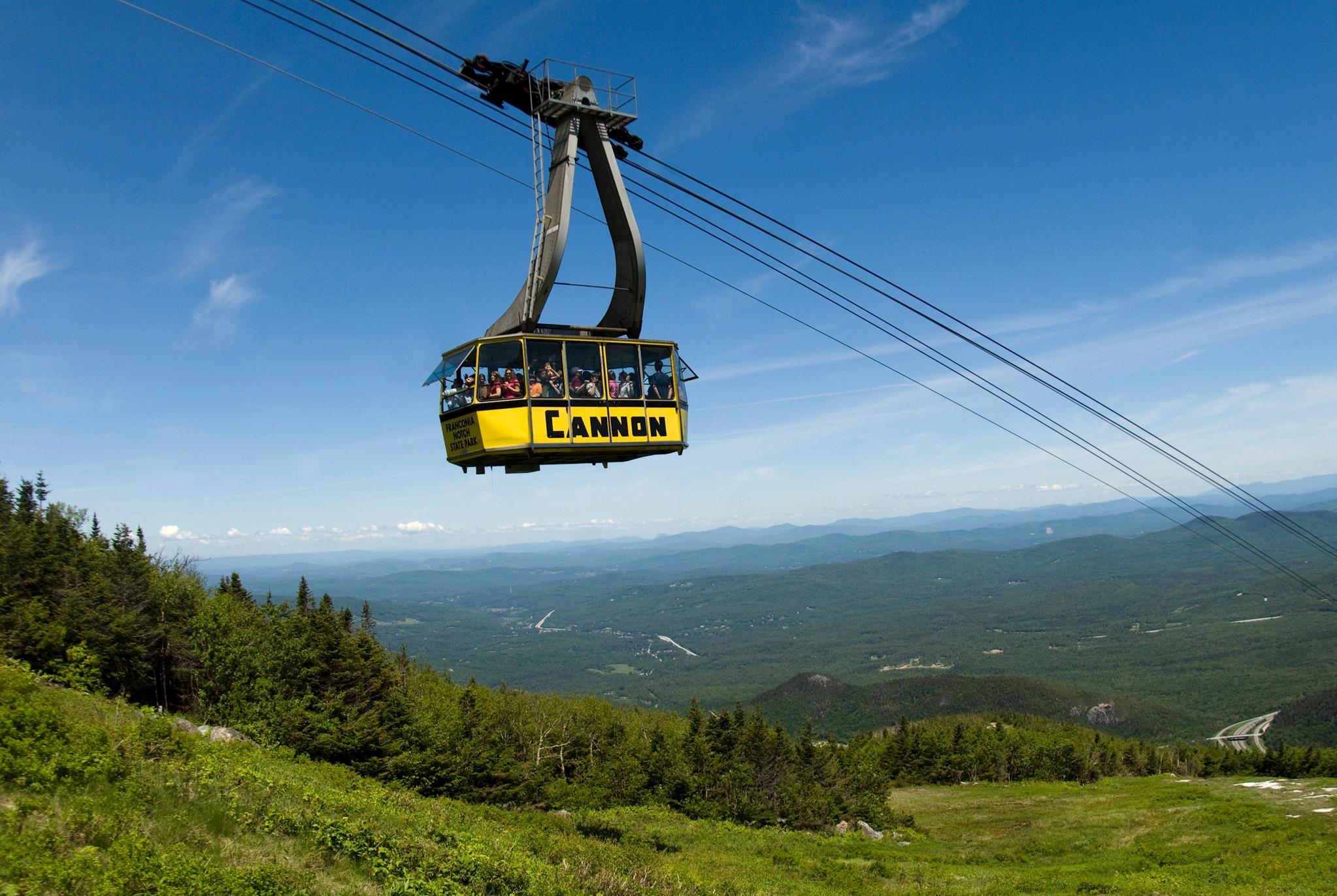 Cannon Mountain Resort