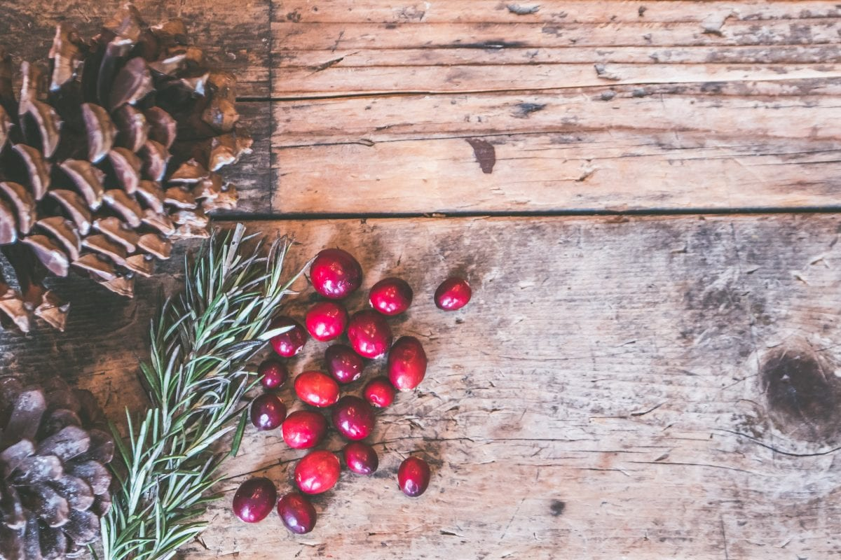 Holiday Events & Dining