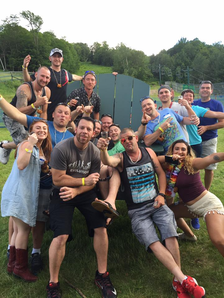 Beer Brewfest at Loon mountain