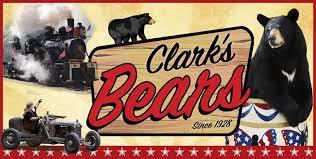 Clark's Bears